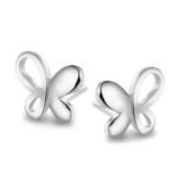 925 Sterling Silber schöne Blume studding Ohrringe Schmuck Ohrstecker verschiedenen Designs