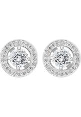 CHRIST Silver Damen-Ohrstecker 925er Silber 46 Zirkonia One Size, silber