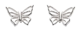 Dew Damen-Ohrringe Sterling Silber 4035hp -