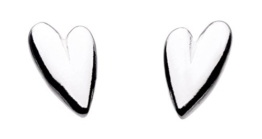 Dew Damen-Ohrringe Sterling-Silber 925 40PLHP -